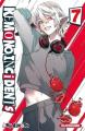 Couverture Kemono Incidents, tome 07 Editions Kurokawa (Shônen) 2020