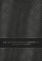 Couverture La maison dans laquelle Editions Monsieur Toussaint Louverture (Les grands animaux) 2020