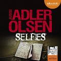 Couverture Département V, tome 07 : Selfies Editions Audible studios 2018