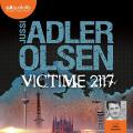 Couverture Département V, tome 08 : Victime 2117 Editions Audible studios 2020