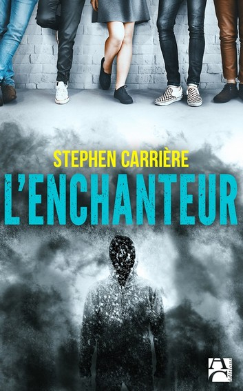 Couverture L'enchanteur