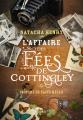 Couverture L'affaire des fées de Cottingley : Inspiré de faits réels Editions Rageot 2020