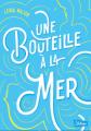 Couverture Une bouteille à la mer Editions Slalom 2020