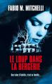 Couverture Le loup dans la bergerie Editions France Loisirs 2020