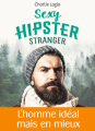 Couverture Sexy Hipster Stranger / Sexy Christmas Stranger Editions Addictives (Luv) 2020