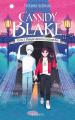 Couverture Cassidy Blake, tome 2 : Plongée dans les catacombes Editions Lumen 2020
