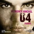 Couverture U4 : Yannis Editions Lizzie 2019