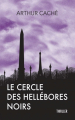 Couverture Le Cercle des Hellébores noirs Editions Autoédité 2020