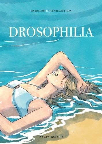 Couverture Drosophilia