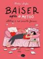 Couverture Baiser après #Metoo : Lettres à nos amants foireux Editions Marabout (Marabulles) 2020