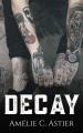 Couverture Decay Editions Autoédité 2020