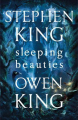 Couverture Sleeping beauties Editions Hodder & Stoughton 2017