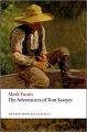Couverture Les aventures de Tom Sawyer Editions Oxford University Press (World's classics) 2007