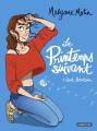 Couverture Le Printemps suivant, tome 1 : Vent lointain Editions Casterman 2020