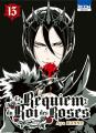 Couverture Le requiem du roi des roses, tome 13 Editions Ki-oon (Seinen) 2020