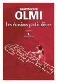 Couverture Les évasions particulières Editions Albin Michel 2020
