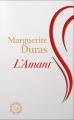 Couverture L'amant Editions France Loisirs 2020