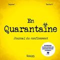 Couverture En quarantaine Editions Kennes 2020