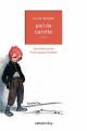 Couverture Poil de carotte Editions Calmann-Lévy (Littérature française) 2014