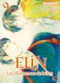 Couverture Elin : La charmeuse de Bêtes, tome 09 Editions Pika (Seinen) 2020