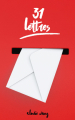Couverture 31 lettres  Editions HLab 2020