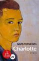 Couverture Charlotte Editions A vue d'oeil 2015