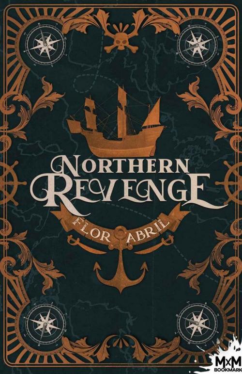 Couverture Northern Revenge