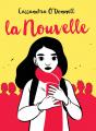 Couverture La nouvelle Editions France Loisirs 2020