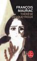 Couverture Thérèse Desqueyroux Editions Le Livre de Poche 1972