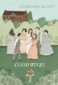 Couverture Les filles du docteur March se marient / Le docteur March marie ses filles / Petites madames Editions Vintage (Classics) 2012