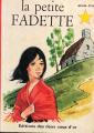 Couverture La petite Fadette Editions Des Deux coqs d'or 1967
