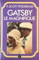 Couverture Gatsby le magnifique / Gatsby Editions Le Livre de Poche 1980