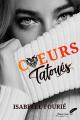 Couverture Coeurs tatoués Editions Black Ink 2020
