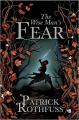 Couverture Chronique du tueur de roi, tome 2 : La peur du sage, partie 1 Editions Gollancz (Fantasy) 2012