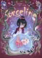 Couverture Sorceline, tome 2 : La fille qui aimait les animonstres Editions France Loisirs 2020