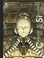 Couverture Carbone & Silicium Editions Ankama (Label 619) 2020
