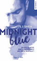 Couverture Midnight Blue Editions Hugo & cie (Poche) 2020