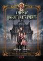 Couverture Les désastreuses aventures des orphelins Baudelaire, tome 01 : Tout commence mal... Editions HarperCollins 2009