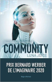 Couverture Community Editions Hugo & cie 2020