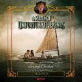 Couverture Les désastreuses aventures des orphelins Baudelaire, tome 13  : La fin Editions HarperAudio 2006