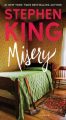 Couverture Misery Editions Simon & Schuster (Pocket Books) 2017