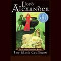 Couverture Chroniques de Prydain, tome 2 : Le Chaudron noir Editions Listening Library 2003