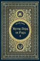 Couverture Notre-Dame de Paris, tome 2 Editions Hetzel 2020