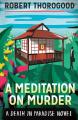 Couverture Meurtres au paradis, tome 1 : Meurtre avec (pré)méditation Editions Harlequin 2015