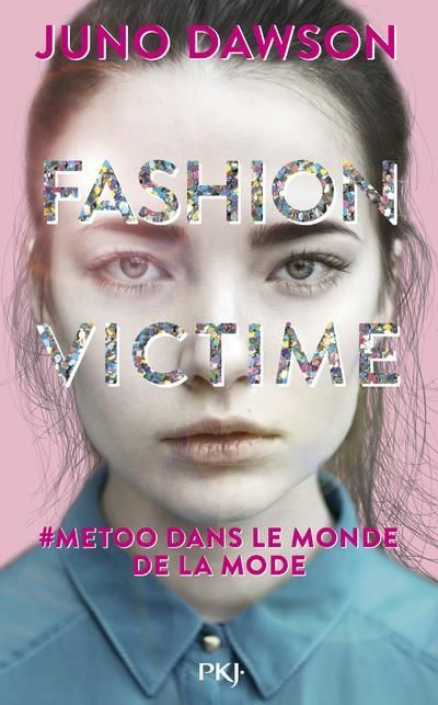 Couverture Fashion victime