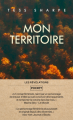 Couverture Mon territoire Editions Pocket 2020