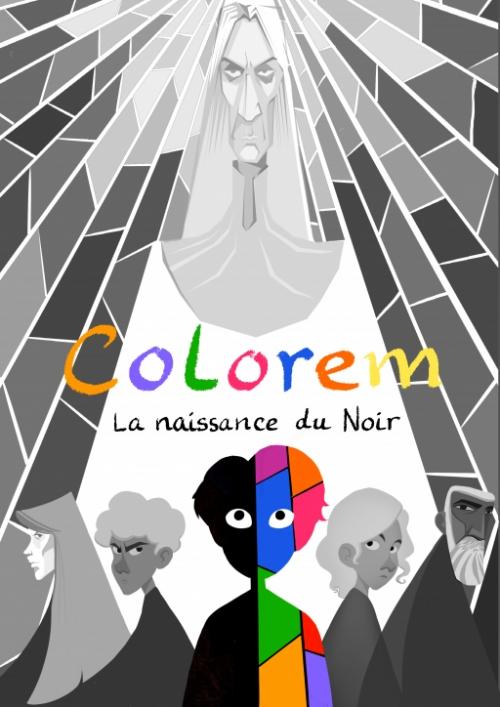 Couverture Colorem