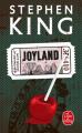 Couverture Joyland Editions Le Livre de Poche 2020