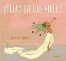 Couverture Julian est une sirène Editions L'École des loisirs (Pastel) 2020