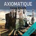 Couverture Axiomatique Editions Sonobook 2020